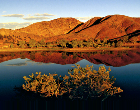 8 Day Flinders Ranges Tour - September 2015